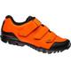 Bontrager Evoke MTB Shoes Men Blaze Orange